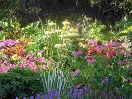 beautiful vegetable and flower garden designs with flower garden