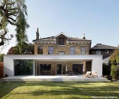 decoration terrasse exterieure moderne maison interieur moderne with contemporain façade décoration de