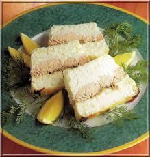 cuisine brochet terrine de brochet au saumon a vos assiettes recettes de