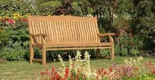 Patio Benches For Sale - garden benches low prices teak rustic oak pine
