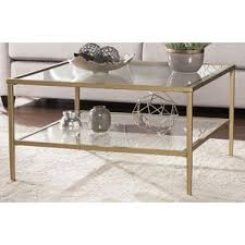 Metal Glass Coffee Table Magnificent 60 Glass Tables Design Ideas Of Best 20 Glass Tables