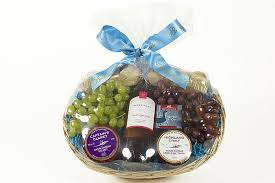 fruit and cheese baskets la cagne fresh fruit and cheese basket fresh fruit baskets