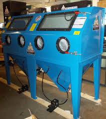 sandblaster cabinet for sale used sandblasting cabinet for sale f18 on simple home decoration