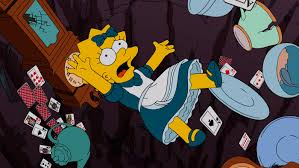 Simpsons Treehouse Of Horror 19 The Simpsons Meet The Simpsons On The Simpsons Den Of Geek