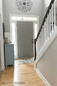 update your foyer to a more elegant space the latina next door