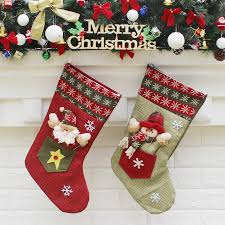 Christmas Decorations To Personalise Wholesale by Animated Christmas Stocking Animated Christmas Stocking Suppliers