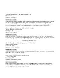 Verizon Resume Dyer Resume