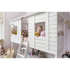 girls beds uk treehouse midsleeper cabin bed noa u0026 nani
