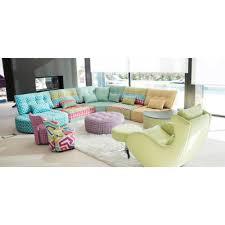 canape modulaire canapé d angle moderne et classique au meilleur prix fama