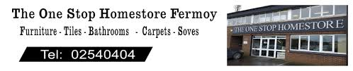 one stop home store fermoy cork