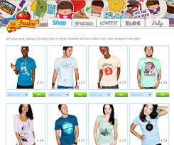 stores online the best 15 t shirt online stores