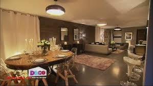 carré cuisine amenager salon salle a manger carre pour idees de deco cuisine