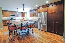 prairie village kitchen u2014 erica kay remodeling design
