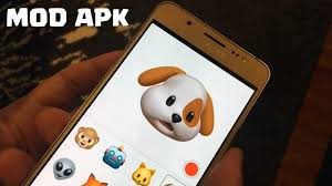 apk for android animoji apk for android animoji for android new