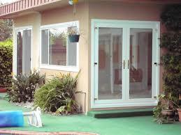 sliding glass door replace sliding glass door with french door cost home design