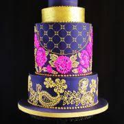 Indian Wedding Cake 312 Cakes Cakesdecor