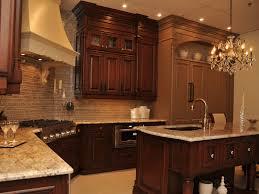 cuisine armoire brune cuisine comment choisir les bonnes armoires ameublements ca