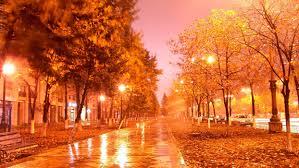 imagenes de otoño para fondo de escritorio descargar la imagen en teléfono paisaje árboles otoño calles