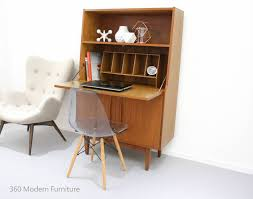 Retro Bar Cabinet Mid Century Sideboard Desk Hall Cabinet John Grimes Vintage Retro