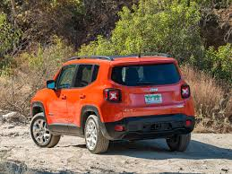 jeep renegade exterior 2016 jeep renegade latitude long term update interior kelley