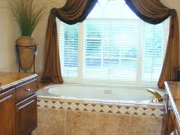 Small Window Curtain Decorating Bathroom Small Bathroom Window Curtains 17 Small Bathroom Window