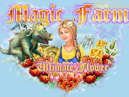 magic farm ultimate flower game free download