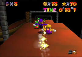 mod for online game mod that adds online play to super mario 64 draws nintendo s ire