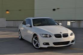 price for bmw 335i for sale 2007 bmw 335i coupe