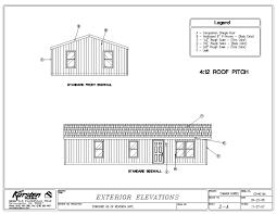 karsten floor plans karsten homes sacramento factory direct housing floorplans kaf