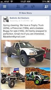monster energy trophy truck sale tennspeed