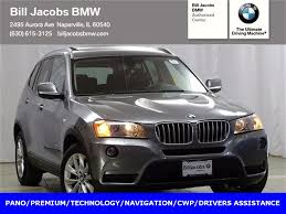 new u0026 pre owned bmw new and used bmw x3 for sale in chicago il u s news u0026 world report