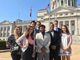 Arkansas Student Travel images Student leadership jpg