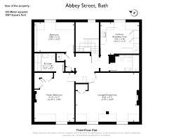 2 bed flat for sale in abbey street bath ba1 45443153 zoopla
