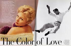 the forbidden love of sammy davis jr and kim novak vanity fair