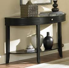 Half Moon Accent Table Sofas Center Monarch Specialties I Accent Table Charcoal Grey