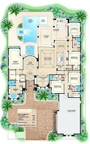 luxury floor plans for homes luxury house plans and designs sencedergisi com