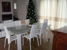 sedie per sala pranzo arredamento e decorazione della sala da pranzo foto 15 41
