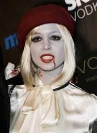 Killer Nurse Halloween Costume 50 Hottest Celebrity Halloween Costumes Complex