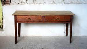 le de bureau ancienne table bureau ancien image of bureau ancien en noyer table bureau