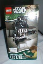 Lego Darth Vader Led Desk Lamp Darth Vader Lamp Ebay