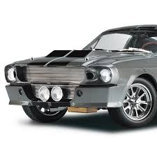 amazon com 1 18 scale 1967 shelby mustang gt500e eleanor diecast