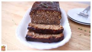 vegan thanksgiving the ultimate vegan meatloaf the den