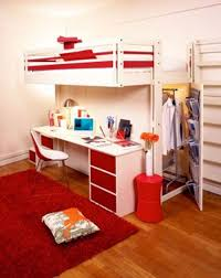 Loft Bed Without Desk 13 Best Loft Bed Ideas Images On Pinterest 3 4 Beds Boy Bunk