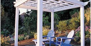 pergola backyards wondrous 42 backyard trellis plans trendy