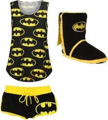 batman pajama s by 123 on polyvore i gotta see if
