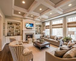 Stunning Family Room Design Ideas Photos Home Design Ideas - Family room ideas