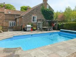 house pool party york pool party house celebration cottages hen party houses