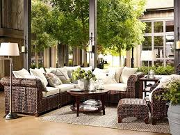 Patio Sectional Furniture Clearance Outdoor Sectional Clearance Bikepool Co