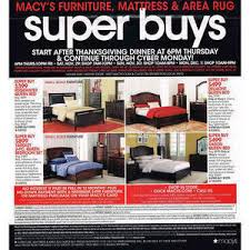 Furniture Sale Thanksgiving Macy S Black Friday 2014 Ad