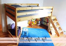 Toddler Bunk Bed Plans Bunk Bed Plans Free Therobotechpage